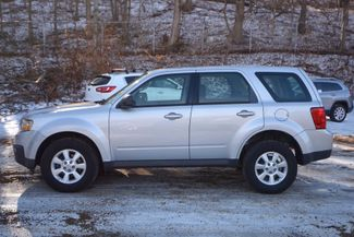2009 Mazda Tribute Sport Naugatuck, Connecticut 1