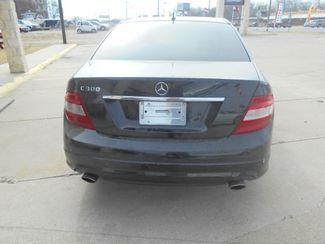 2009 Mercedes-Benz C-Class C300 Luxury Sedan Cleburne, Texas 1