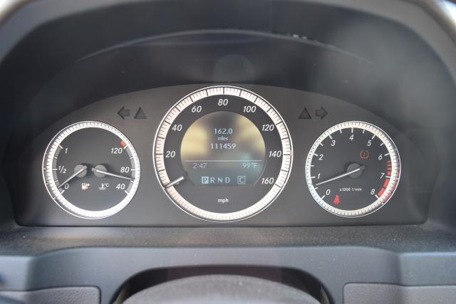 2009 Mercedes-Benz C-Class C300 4MATIC Sedan Richmond Hill, New York 12