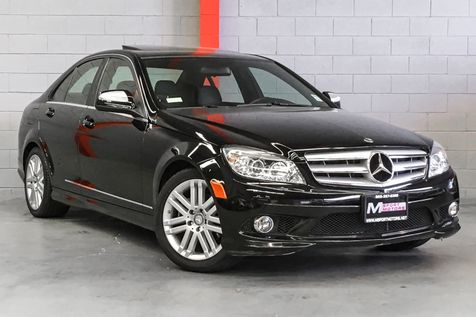 2009 Mercedes-Benz C300  in Walnut Creek
