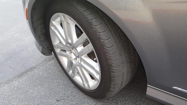 2009 Mercedes-Benz C300 3.0L Sport Arlington, Texas 12