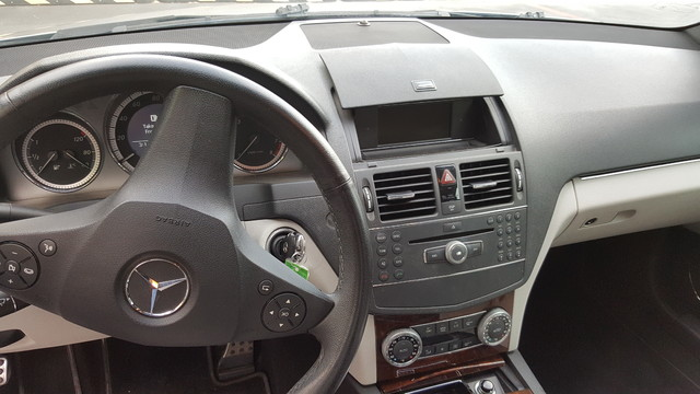 2009 Mercedes-Benz C300 3.0L Sport Arlington, Texas 10