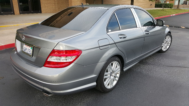 2009 Mercedes-Benz C300 3.0L Sport Arlington, Texas 1