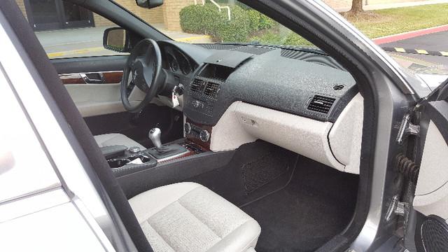 2009 Mercedes-Benz C300 3.0L Sport Arlington, Texas 30
