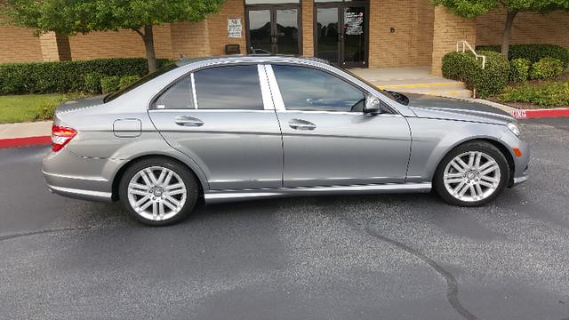 2009 Mercedes-Benz C300 3.0L Sport Arlington, Texas 7