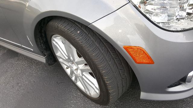 2009 Mercedes-Benz C300 3.0L Sport Arlington, Texas 22
