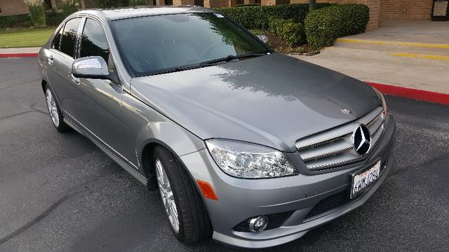 2009 Mercedes-Benz C300 3.0L Sport Arlington, Texas 27