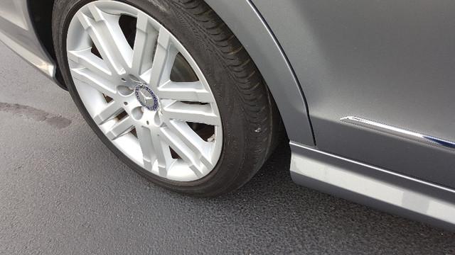 2009 Mercedes-Benz C300 3.0L Sport Arlington, Texas 9