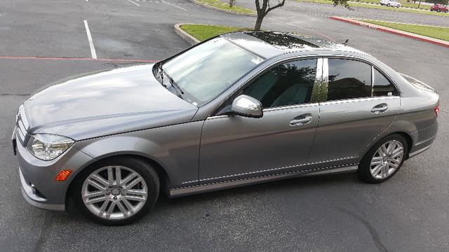 2009 Mercedes-Benz C300 3.0L Sport Arlington, Texas 3