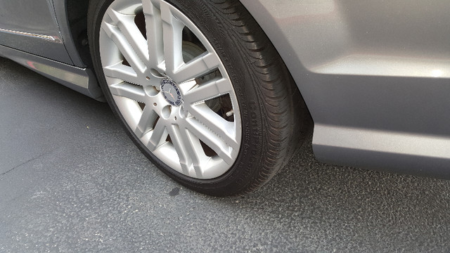 2009 Mercedes-Benz C300 3.0L Sport Arlington, Texas 16