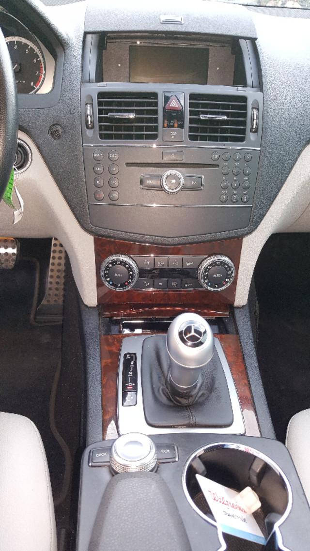 2009 Mercedes-Benz C300 3.0L Sport Arlington, Texas 11