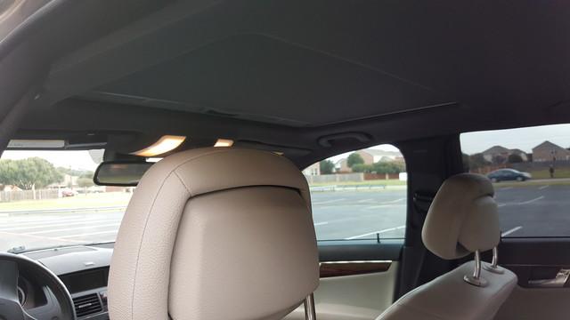 2009 Mercedes-Benz C300 3.0L Sport Arlington, Texas 20