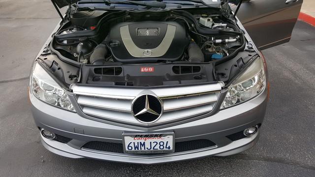 2009 Mercedes-Benz C300 3.0L Sport Arlington, Texas 35