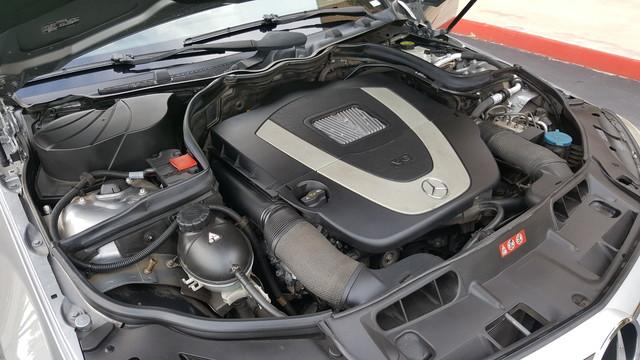2009 Mercedes-Benz C300 3.0L Sport Arlington, Texas 18