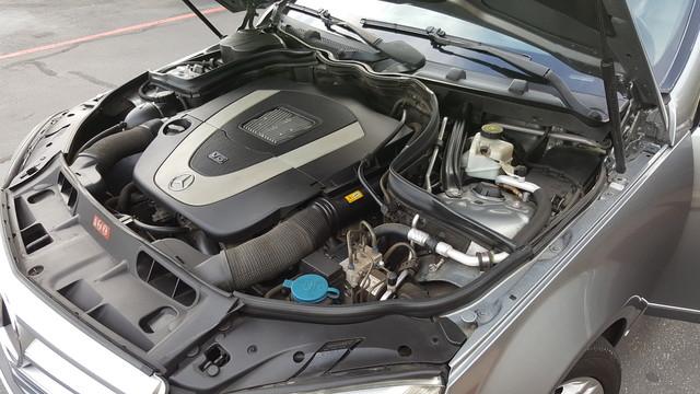 2009 Mercedes-Benz C300 3.0L Sport Arlington, Texas 14