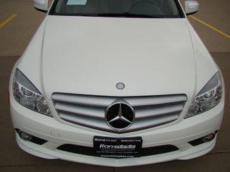 2009 Mercedes-Benz C300 4 Matic 3.0L Sport Bettendorf, Iowa 25