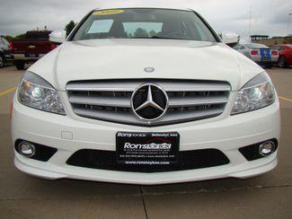 2009 Mercedes-Benz C300 4 Matic 3.0L Sport Bettendorf, Iowa 1