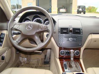 2009 Mercedes-Benz C300 4 Matic 3.0L Sport Bettendorf, Iowa 16