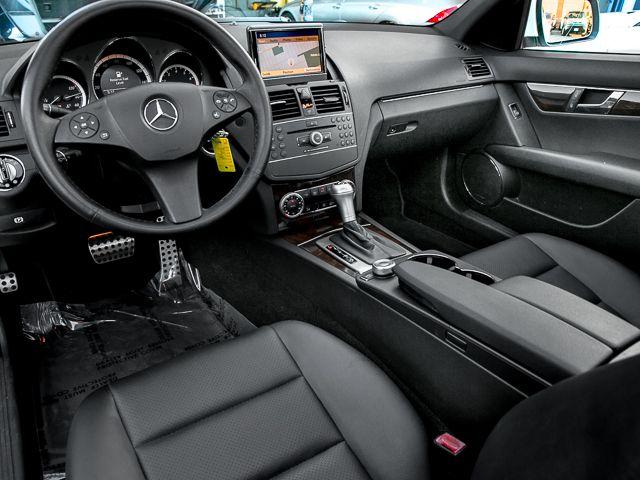 2009 Mercedes-Benz C300 3.0L Sport Burbank, CA 10