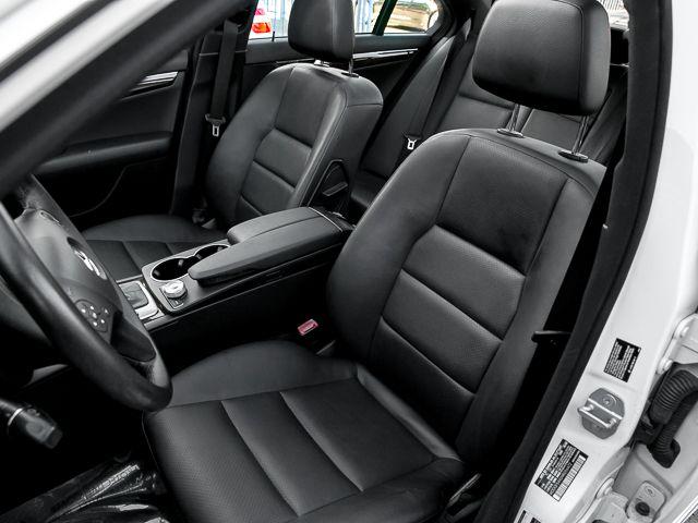 2009 Mercedes-Benz C300 3.0L Sport Burbank, CA 11