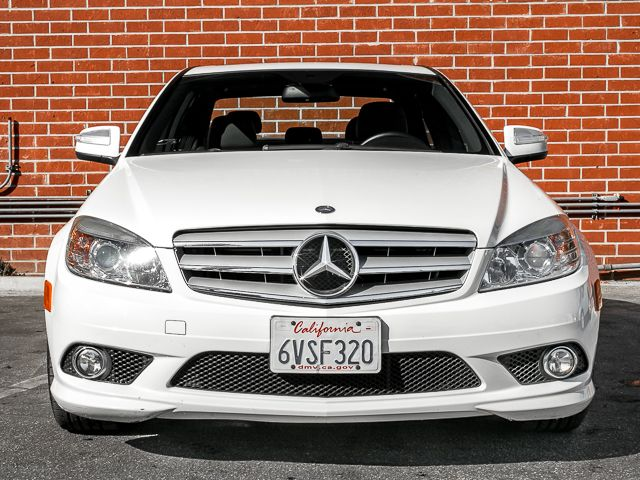 2009 Mercedes-Benz C300 3.0L Sport Burbank, CA 2
