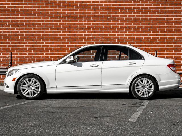 2009 Mercedes-Benz C300 3.0L Sport Burbank, CA 5