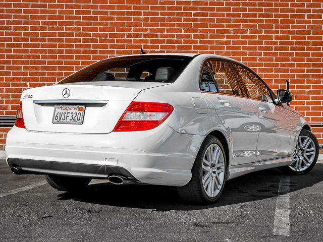 2009 Mercedes-Benz C300 3.0L Sport Burbank, CA 6