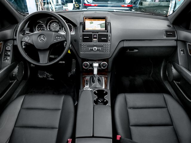 2009 Mercedes-Benz C300 3.0L Sport Burbank, CA 9