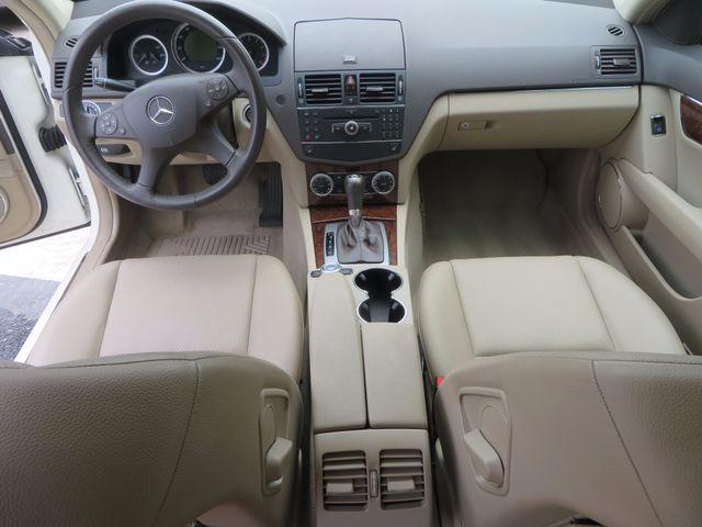 2009 Mercedes-Benz C300 3.0L Sport Charlotte-Matthews, North Carolina 7