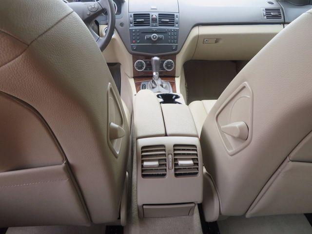 2009 Mercedes-Benz C300 3.0L Sport Charlotte-Matthews, North Carolina 9