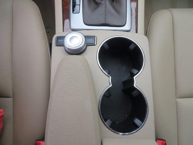 2009 Mercedes-Benz C300 3.0L Sport Charlotte-Matthews, North Carolina 13