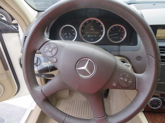 2009 Mercedes-Benz C300 3.0L Sport Charlotte-Matthews, North Carolina 18