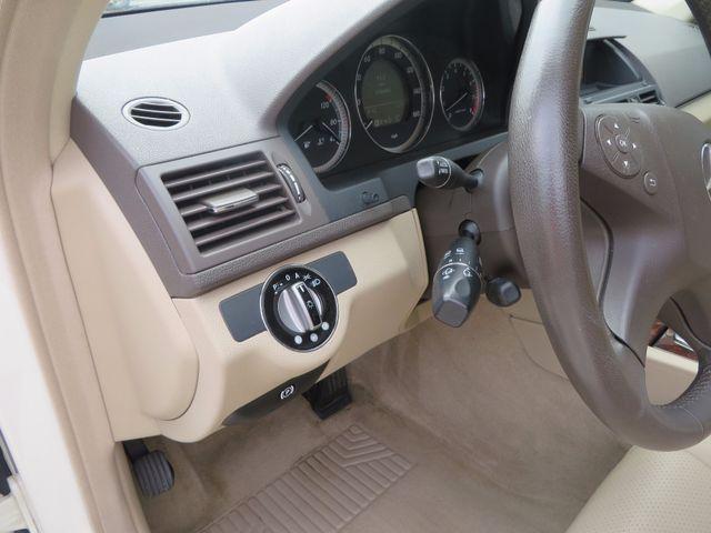 2009 Mercedes-Benz C300 3.0L Sport Charlotte-Matthews, North Carolina 30
