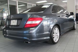 2009 Mercedes-Benz C300 3.0L Sport Chicago, Illinois 6