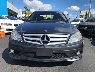 2009 Mercedes-Benz C300 3.0L Sport Hialeah, Florida 1