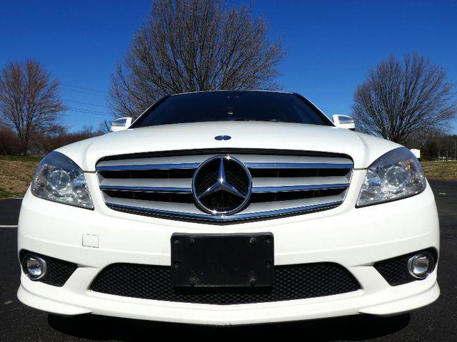 2009 Mercedes-Benz C300 3.0L Luxury Leesburg, Virginia 6