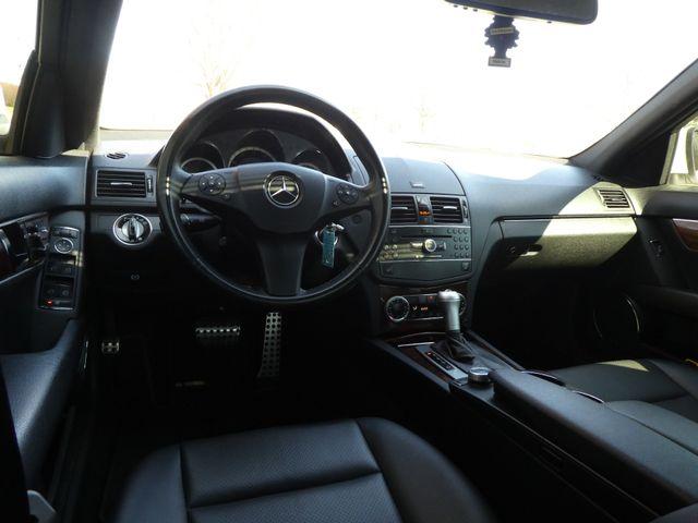 2009 Mercedes-Benz C300 3.0L Luxury Leesburg, Virginia 14