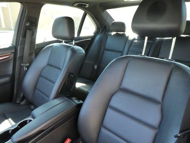 2009 Mercedes-Benz C300 3.0L Luxury Leesburg, Virginia 17