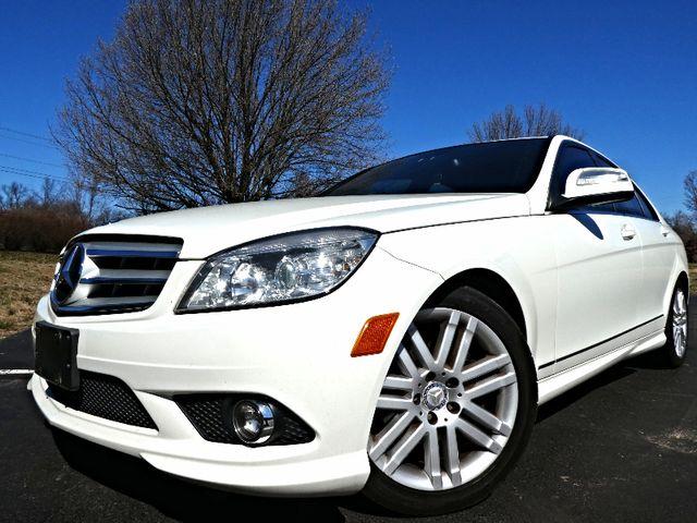 2009 Mercedes-Benz C300 3.0L Luxury Leesburg, Virginia 0