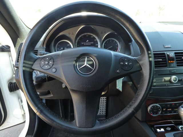2009 Mercedes-Benz C300 3.0L Luxury Leesburg, Virginia 18