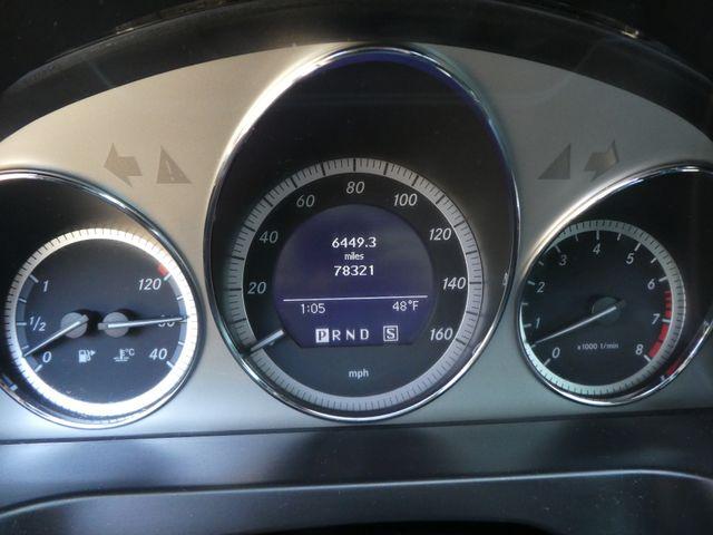 2009 Mercedes-Benz C300 3.0L Luxury Leesburg, Virginia 22