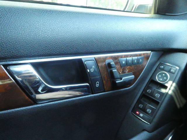 2009 Mercedes-Benz C300 3.0L Luxury Leesburg, Virginia 24