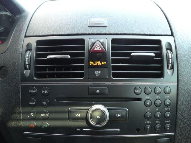 2009 Mercedes-Benz C300 3.0L Luxury Leesburg, Virginia 26