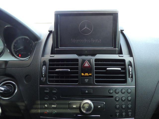 2009 Mercedes-Benz C300 3.0L Luxury Leesburg, Virginia 27