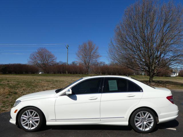 2009 Mercedes-Benz C300 3.0L Luxury Leesburg, Virginia 4