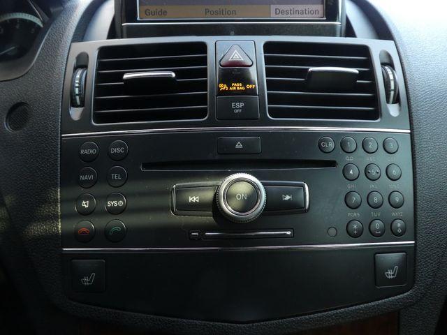 2009 Mercedes-Benz C300 3.0L Luxury Leesburg, Virginia 29