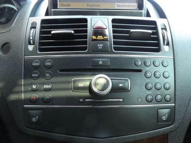 2009 Mercedes-Benz C300 3.0L Luxury Leesburg, Virginia 30