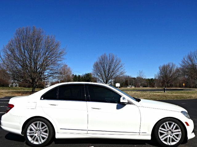 2009 Mercedes-Benz C300 3.0L Luxury Leesburg, Virginia 5