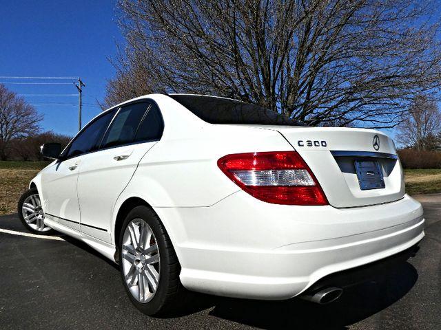 2009 Mercedes-Benz C300 3.0L Luxury Leesburg, Virginia 3