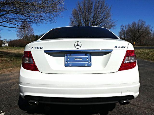 2009 Mercedes-Benz C300 3.0L Luxury Leesburg, Virginia 7